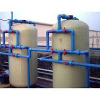 Wastewater Treatment Equipment Manufacturers