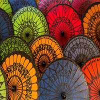 手工制作的伞 制造商