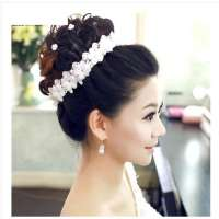 Hair Decorations Manufacturers