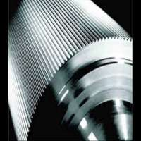 Corrugated Roller Manufacturers
