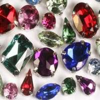 Acrylic Stone Bead Manufacturers