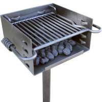 Charcoal Barbecue Grill Manufacturers