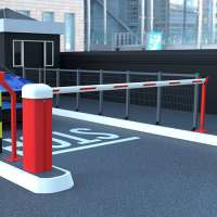 Automatic Boom Barriers Manufacturers
