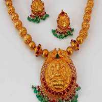 Temple Jewellery Manufacturers
