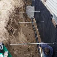 Foundation Construction Service Manufacturers