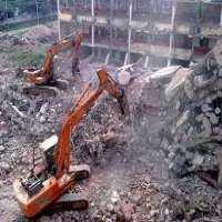 RCC Demolition Manufacturers