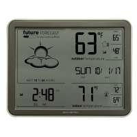 数字天气表 制造商