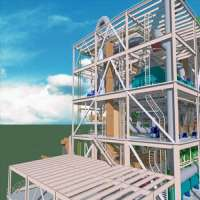 Structural Engineering Service Manufacturers