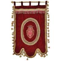 Embroidered Banner Flag Manufacturers