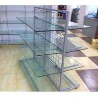 Double Sided Display Rack Manufacturers