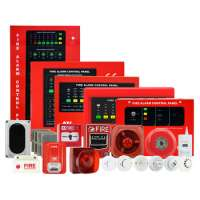 Conventional Fire Alarm Manufacturers
