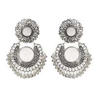 Silver Earrings Manufacturers