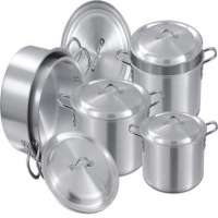 Aluminum Cookware Manufacturers
