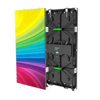LED Video Wall Cabinet Manufacturers