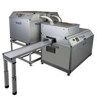 Dry Ice Press Manufacturers