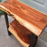 Cedar Table Manufacturers