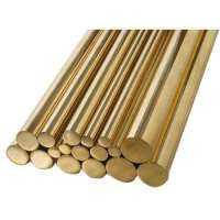 Brass Bar Manufacturers