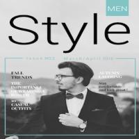 Fashion Magazine Manufacturers