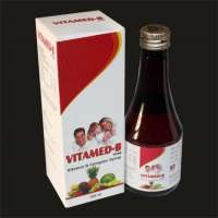 Vitamin B Complex Syrup Manufacturers