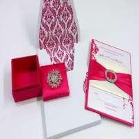 Invitation Card Folio Manufacturers