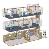 Medical Gas System Manufacturers
