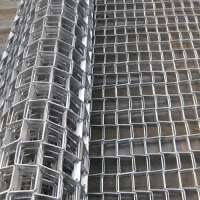 Flat Wire Belting Manufacturers