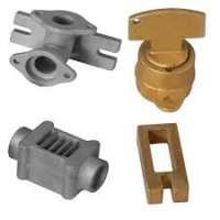 Ferrous Components Manufacturers
