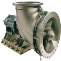Axial Flow Pumps Manufacturers