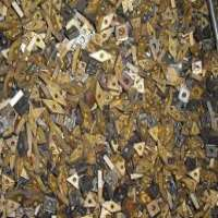 Tungsten Carbide Scrap Manufacturers