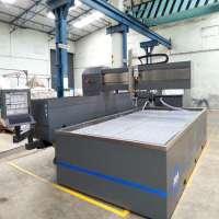 Abrasive Water Jet Cutting Machine Manufacturers