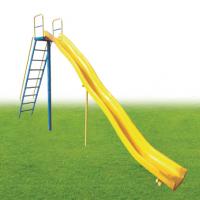 FRP Wave Slide 制造商