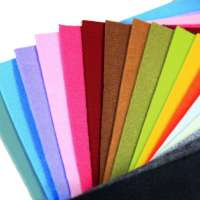Non Woven Polyester Felt Manufacturers
