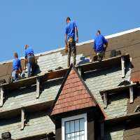 Roofing Contractors Services Manufacturers