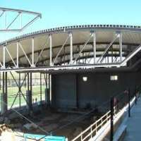 Iron Fabrication Services Manufacturers