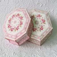 Fabric Gift Box Manufacturers