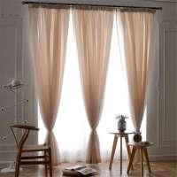 Organza Curtain Manufacturers