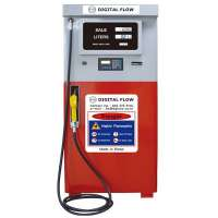 Fuel Dispensing Pump Manufacturers