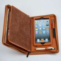 Leather Business Case Manufacturers