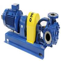 Displacement Pumps Manufacturers