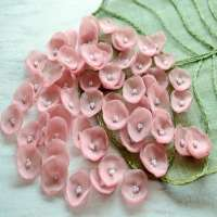 Fabric Flower Manufacturers
