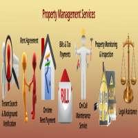 物业管理服务 制造商