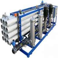Industrial Reverse Osmosis Plant Manufacturers