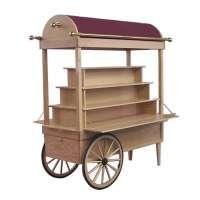 Vending Carts Manufacturers