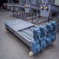 Multi Screw Conveyor Importers