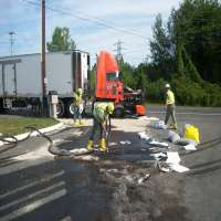 Oil Spill Cleanup Services Manufacturers