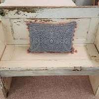 Antique Bench Manufacturers