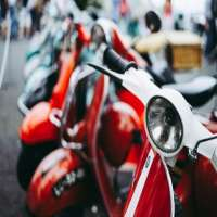 Two Wheeler Transportation Services Manufacturers