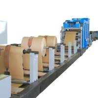 Kraft Paper Making Machine Manufacturers