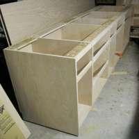 Cabinet Carcass Manufacturers