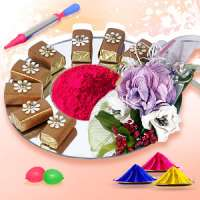 Holi Gift Manufacturers